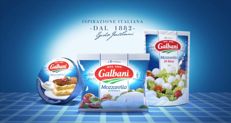 buoni sconto Galbani